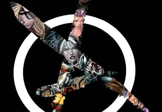 X-Men Legacy back to press