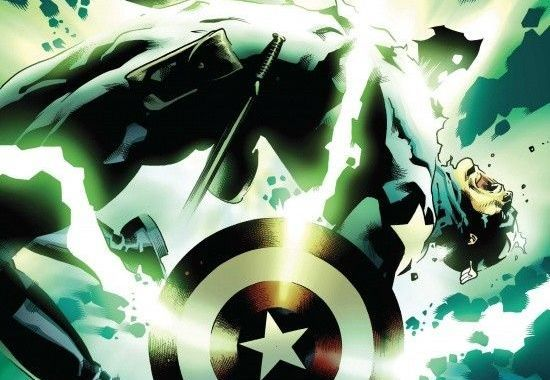 Your First Look At FEAR ITSELF #3