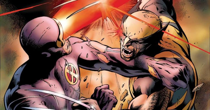 "SCHISM will be THE X-MEN'S ""CIVIL WAR"""
