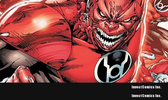 InvestComics Comic Hot Picks 9-14-11 (DC Comics Relaunch Special Part 2)