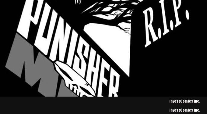 PunisherMAX R.I.P