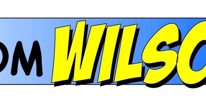 Legacy Series: Tom Wilson