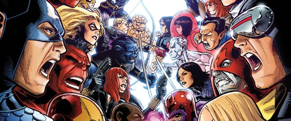 InvestComics' Comic Hot Picks 4-4-12 + Avengers vs. X-Men