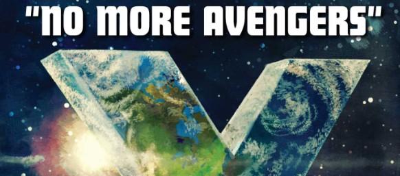 Avengers VS. X-Men – Act Two: NO MORE AVENGERS!