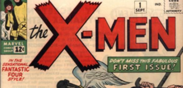 Metropolis Zaps All Sales Records with $200,000 X-Men #1 Sale
