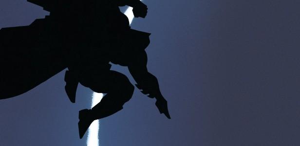 Batman Checklist #3