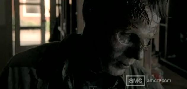 Season 3 Comic-Con Trailer: The Walking Dead