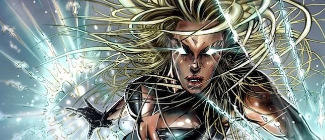 The Birth of a NEW Hero, The Birth of Starlex!