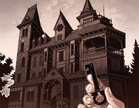 The End Begins in LOCKE & KEY: Ω!