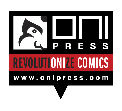 ONI PRESS names GEORGE ROHAC DIRECTOR OF BUSINESS DEVELOPMENT for ONI PRESS