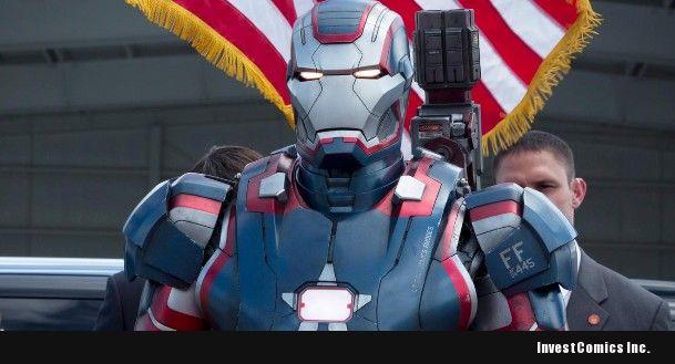 Iron Man 3 – Official Trailer!
