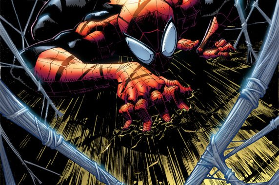 The Future of SPIDER-MAN Is Marvel NOW!