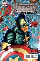 Avengers End Times