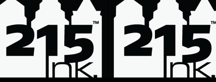 215Ink – New York Comic Con 2012