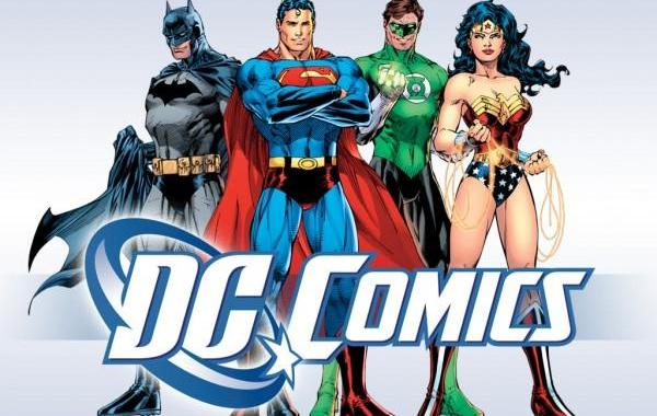 JLA Movie gets a team roster