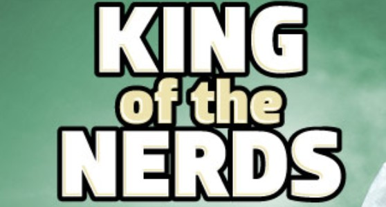 TBS – King of the Nerds – Review!