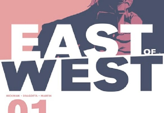 East of West #1 Sells Out