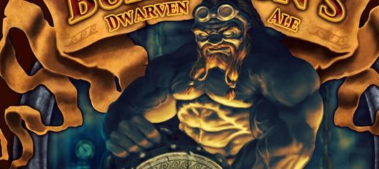 Fantasy Brewmasters: MegaCon 2013