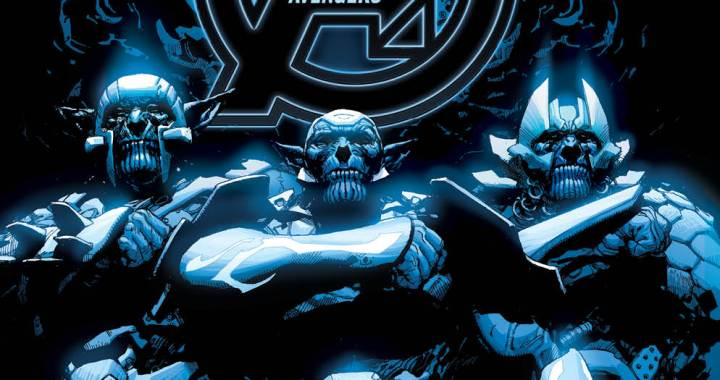INFINITY brings Skrulls back to forefront in MU.