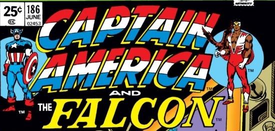 InvestComics Hot Pick: Single Issue – Captain America #186