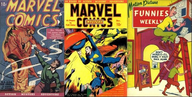 MarvelMostValuable1939