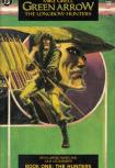 Green Arrow Longbow #1