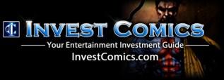InvestComics Header Logo