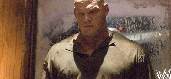 WWE Studio's at New York Comic Con 2013