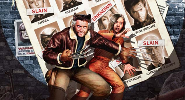 X-Men: Days of Future Past Trailer Released