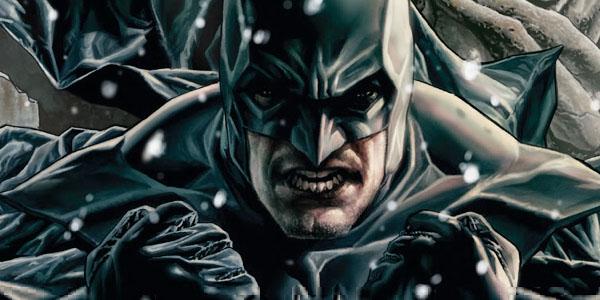 Comic Broker Report – November 2013