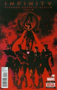 new avengers 10 first thane