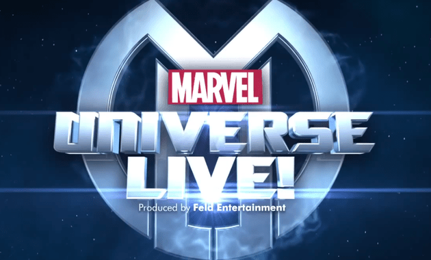 Tickets On-Sale Now for Marvel's First-Ever Live Tour and the Must-See Event of the Summer