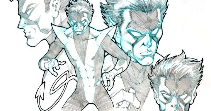 Legendary Writer Chris Claremont Returns for NIGHTCRAWLER #1!