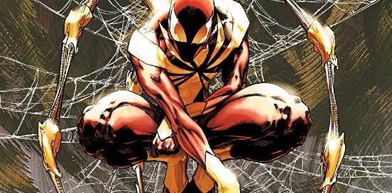 Spider-Verse/Spider-Man Checklist