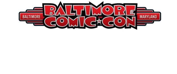 Baltimore Comic Con 2014