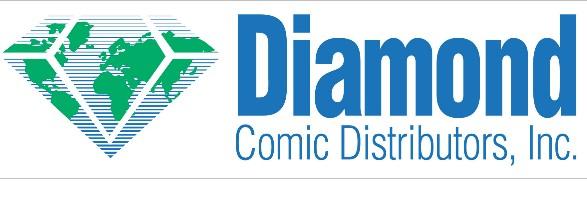 Diamond Comic Distributors: The Top 10: June 2014 Sales Charts