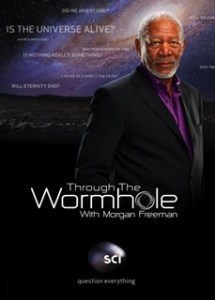 Through the Wormhole - Season 4