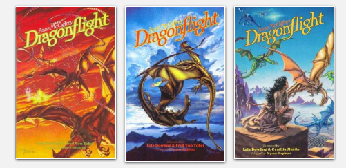 FireShot Screen Capture #005 - 'Anne McCaffrey's Dragonflight (Volume) - Comic Vine' - www_comicvine_com_anne-mccaffreys-dragonflight_4050-28908