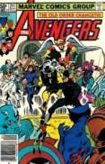 Avengers 211 InvestComics