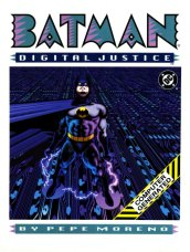 Batman Digital Justice InvestComics