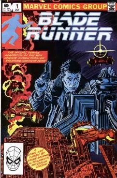 Blade Runner #1 InvestComics