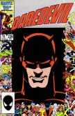 Daredevil 236 InvestComics
