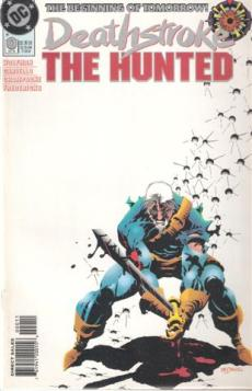 Deathstroke the Hunted #0 InvestComics