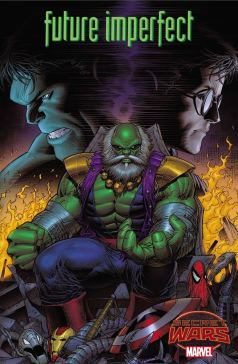 Future Imperfect #1 2015 InvestComics