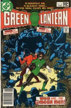 Green Lantern #141 InvestComics
