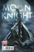 Moon Knight 1 2014 InvestComics