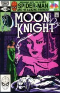 Moon Knight 14 InvestComics
