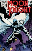 Moon Knight 32 InvestComics
