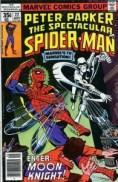 Peter Parker 22 InvestComics