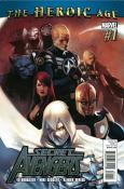 Secret Avengers 1 InvestComics